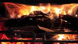 Fireplace  98 minutes Kamin thumbnail