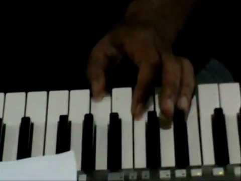 Jangan Pernah Berkata Benci (Bob Tutupoli) - Kunci chord kord orgen nya