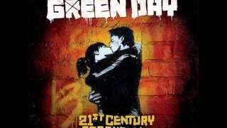 Green Day-Viva la Gloria (Little Girl) +German Lyrics