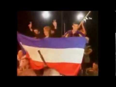 СР Југославија - Добро јутро земљо моја! / SR Jugoslavija - Dobro jutro zemljo moja!