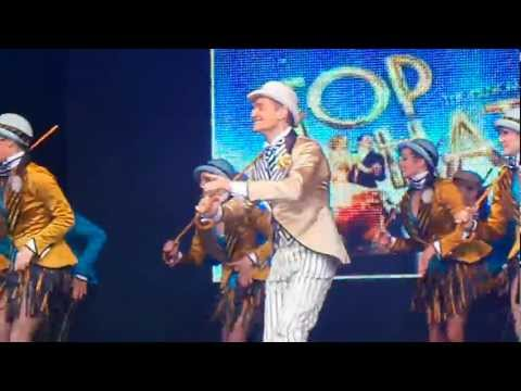 West End LIVE London 2012 Festival :  :Top Hat The Musical