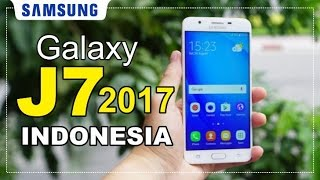 samsung galaxy j7 2017 indonesia spesifikasi dan feature