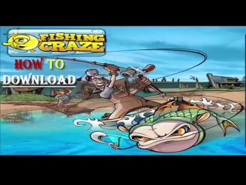 How To Download FISHING CRAZE Full Version Free Download