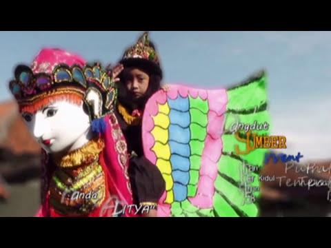 Rahwana Gugur - Seni Burok Dangdut KBS (Kangen Budaya Sumber) Live Babakan Terbaru 2016