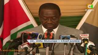 The Judiciary Report