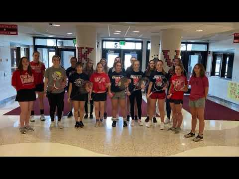 Kankakee Valley High School Girls Tennis