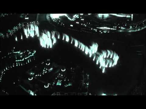 My Heart Will Go on | Titanic Theme Song | Dubai Fountain Show