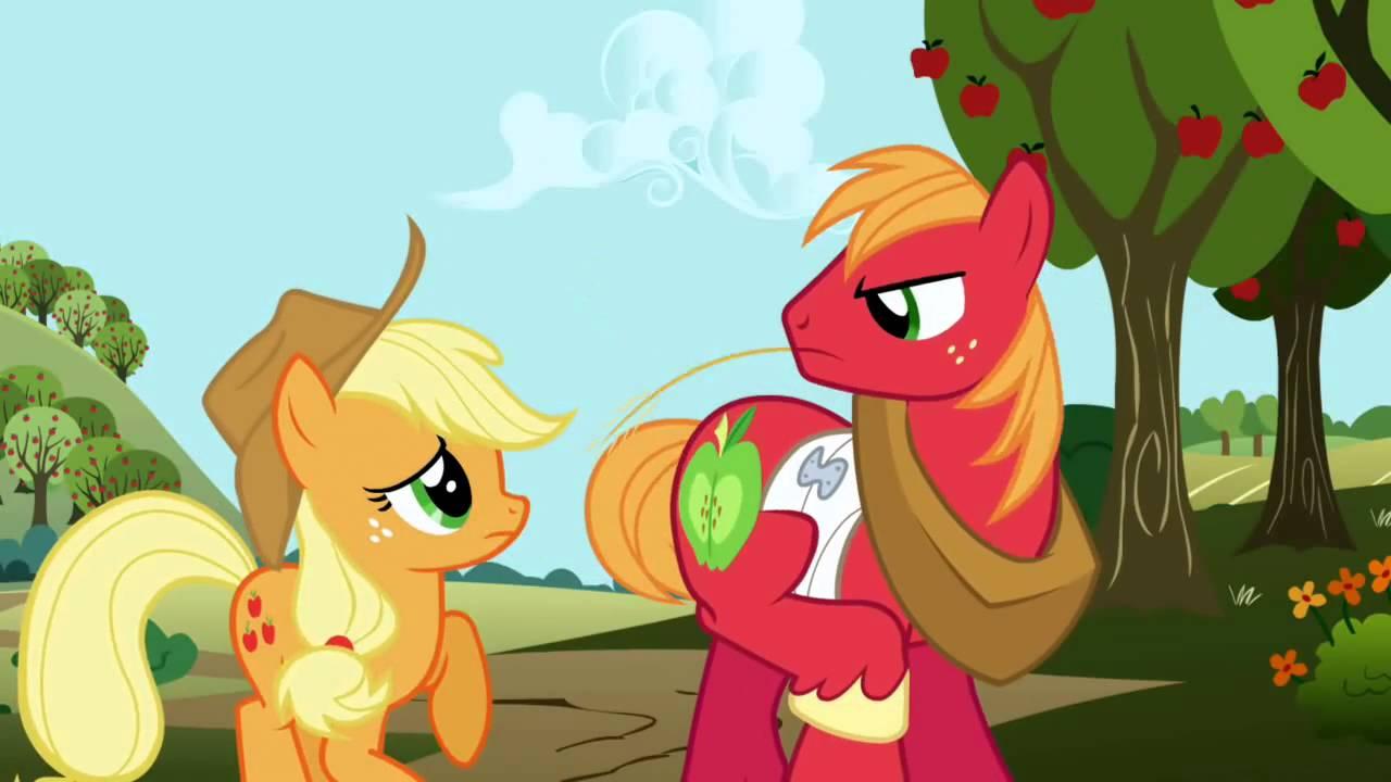 My little pony clop compilation 1 mlp - 5 5