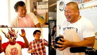 テレ朝動画「中西ランド」で続きを無料配信中!! http://www.tv-asahi....