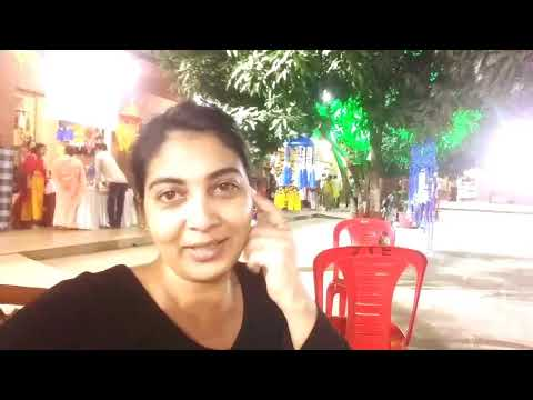 One Day in Bhopal || Bhopal Haat || The Artist Zone