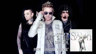 Sixx:A.M. - Let