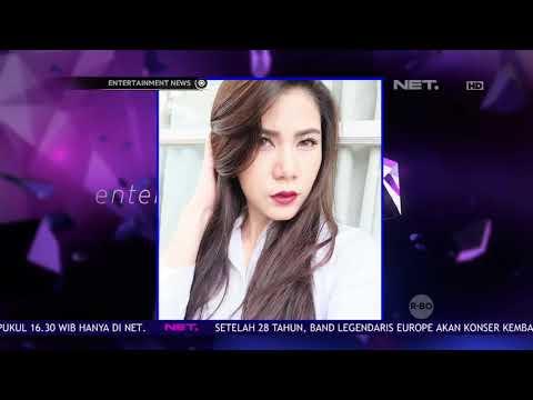 Klarifikasi Meidian Terkait Kecelakaan Syuting  Cynthia Ramlan