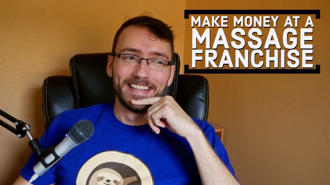 How to Succeed at a Massage Franchise