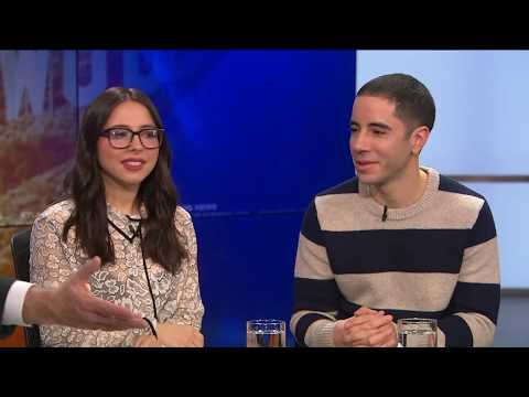 Esther Povitsky & Benji Aflalo Reveal the Truth on their Relationship