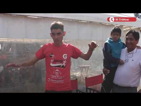 11° Maratón El Tribuno. Premiación a ganadores