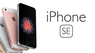 iPhone SE - Potente, compacto y más barato ¿Vale la pena?