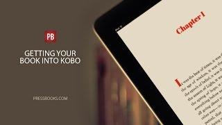 Video After Pressbooks: Publishing Your Book in Kobo download MP3, 3GP, MP4, WEBM, AVI, FLV Juni 2018