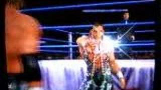 WWE SMACKDOWN VS RAW 2007 Triple H & HBK