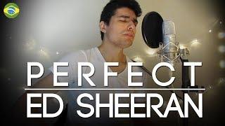 Perfect - ED SHEERAN & BEYONCÉ (Guto Polonio Acoustic Cover)