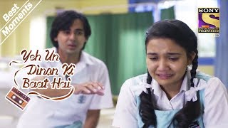 Yeh Un Dinon Ki Baat Hai | Naina & Sameer's Emotional Break-down | Best Moments