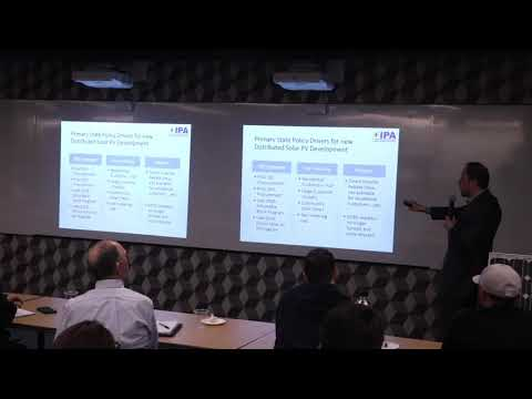 State of Solar in IL: Brian Granahan (3 of 3)