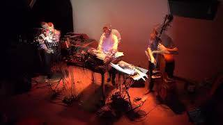 Sibyl Vane, LIVE @ Les Ateliers Claus (Brussels) for SMOG