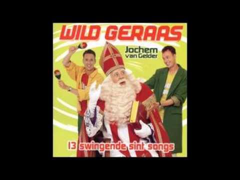 Dag De Balle Doeg en Hoi - Jochem van Gelder (Wild Geraas)