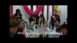 Видеосъёмка свадьбы в Москве Подольске Бутове(, 2009-11-16T20:05:31.000Z)