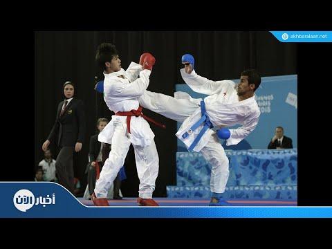 عسيري يهدي السعودية أول ذهبية أولمبية  - نشر قبل 4 ساعة