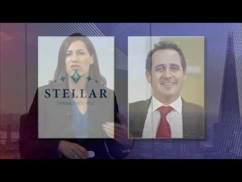 "Stellar Diamonds ""moving in the right direction"" with licence, says chief"