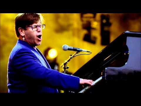 #1 - Elton John - Circle Of Life - Live in Manchester 1998