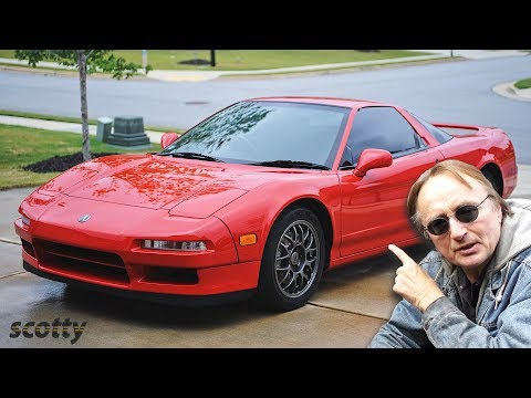 Here's Why I'm Going to Buy an Acura NSX