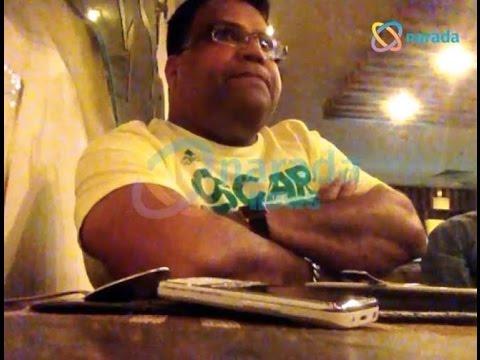 Narada News X Files sting operation: Syed M H Mirza
