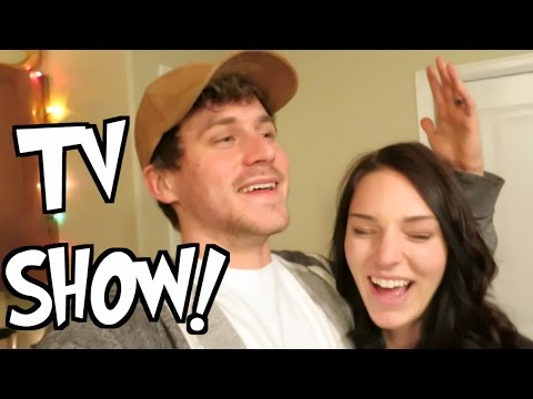 WE ARE ON A TV SHOW! + Sneak Peak!