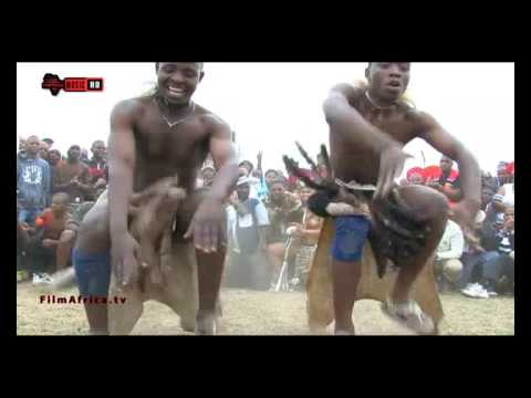 Download THOKOZANI LANGA - INGANEKWANE