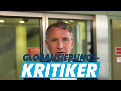 Zeit für das Ende der SPAHNDEMIE!!! Birger Gröning, AfD (MdL), Björn Höcke, AfD 26.08.2020