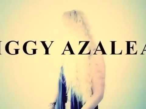 Iggy Azalea - D.R.U.G.S. (feat. YG 400)