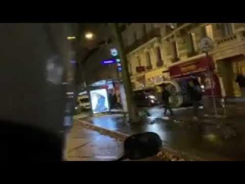 Paris setelah kerusuhan demo 212 Mp3