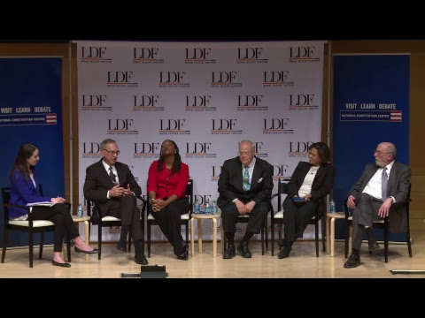 PUBLIC PANELS: Equal Protection for All: The 14th Amendment at 150