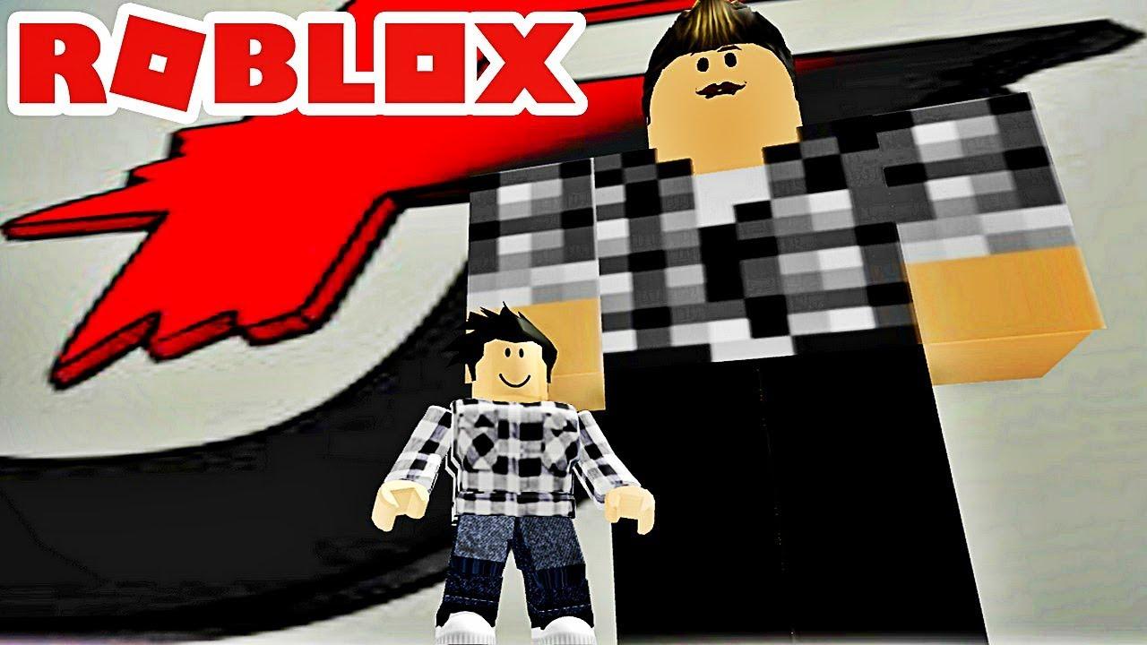 Je Dois M Echapper De Furious Jumper Roblox Youtube