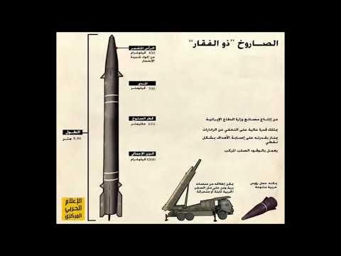 Dozen of Iranian ballistic missiles hitting US military base Ain al Asad in Iraq, US Denied Claims