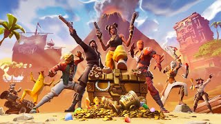FORTNITE: SEASON 8 ‹ EduKof LIVE STREAM ›
