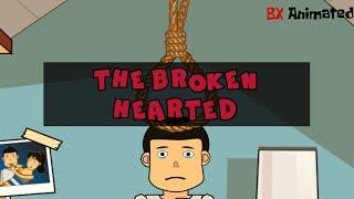 Çizgi film Animasyon Söylentiler Hayat | BX Animasyonlu kırık-Kalp