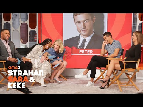 'Bachelor Breakdown': Hannah Drama, Champagne-gate And More