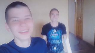 РУКАЛИЦО (fan video)