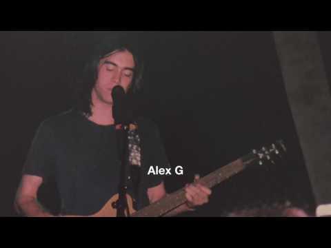 Alex G ft. Emily Yacina - Treehouse