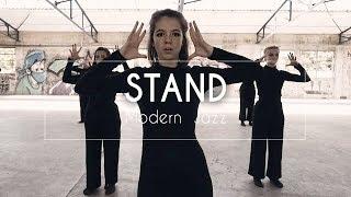 STAND | Modern Jazz DANCE