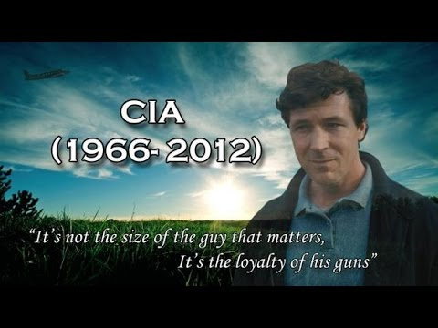 a tribute to cia youtube