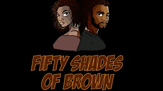 Fifty Shades Of Brown (Kola Boof Extended Interview)