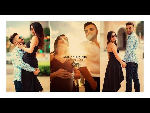 The Wedding Of Anil & Jasvin